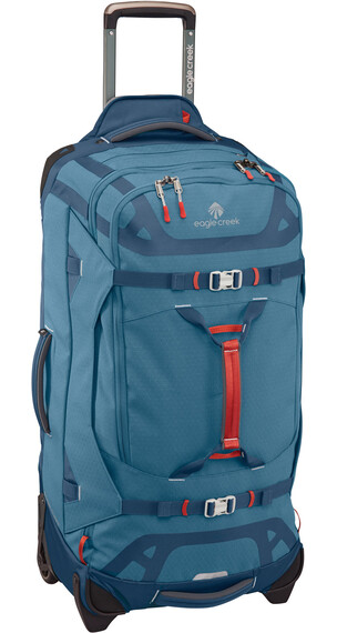 Eagle Creek Gear Warrior 32 Trolley 91,5 L smokey blue